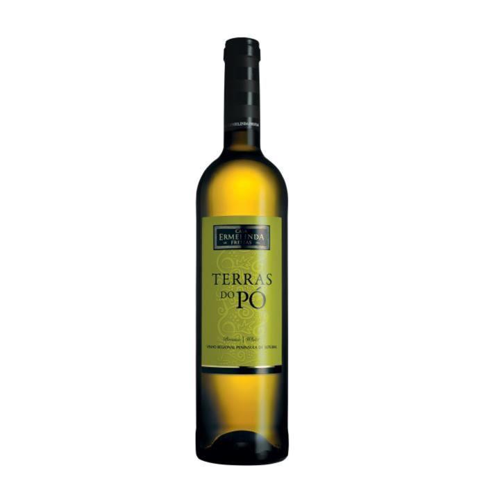 Terras do Pó 2016 Peninsula de Setubal Vin du Portugal - Blanc - 75 cl