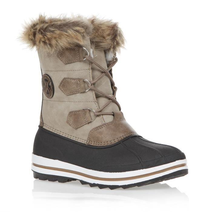 LZMEG Chaussures pour Hommes en Cuir d'a