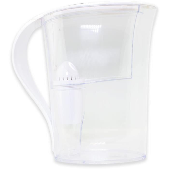 TERRAILLON - AQUA_30 - Carafe filtrante - 2L