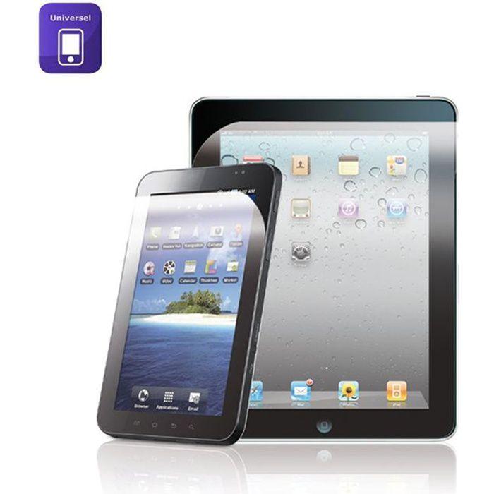 Film de Protection d'écran - Tablette tactile - 7 à 12 pouces T'NB