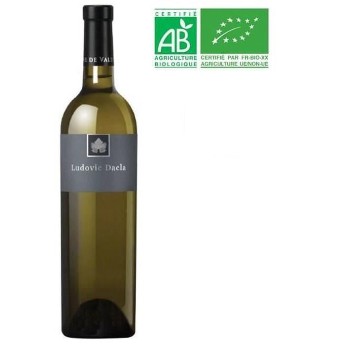 Domaine de Valdition 2015 IGP Alpilles - Vin blanc