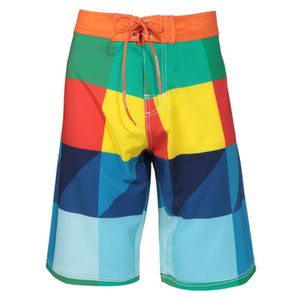 CULTURE SUD Boardshort SixPack Homme