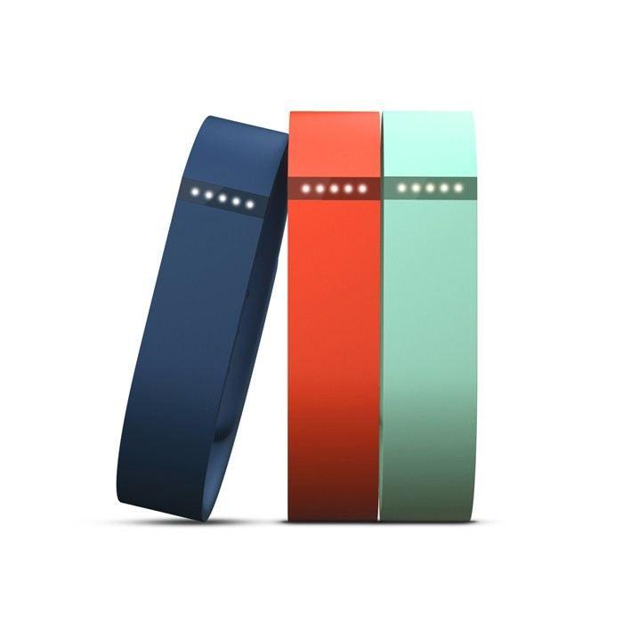 FITBIT Lot de 3 bracelet Collection Classique pour FLEX - Taille S
