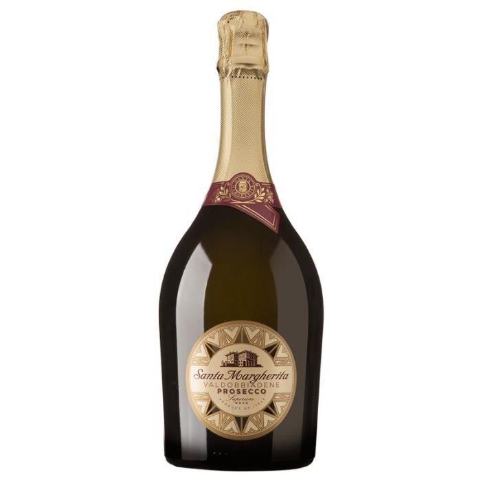 Santa Margherita Valdobbiadene Prosecco Superiore - Vin effervescent d'Italie