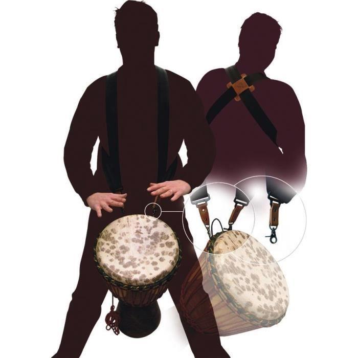 KANGABA Sangle nylon percussion