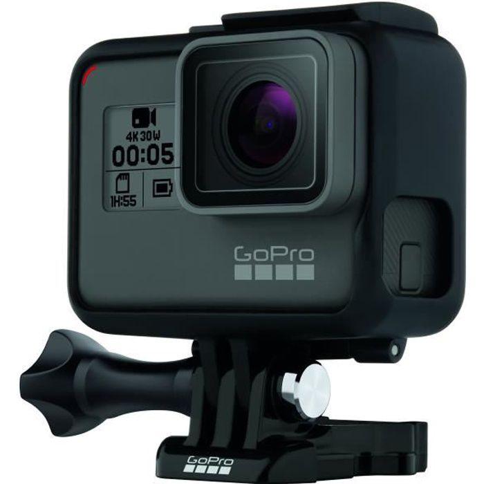GOPRO HERO 5 Black Caméra de sport
