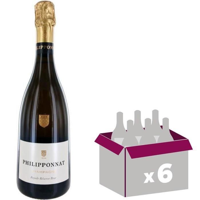 Philipponnat Royal Réserve Champagne