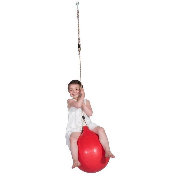 Ballon bouée - pour portique 1,90 à 2,50m - SWING BALL TRIGANO