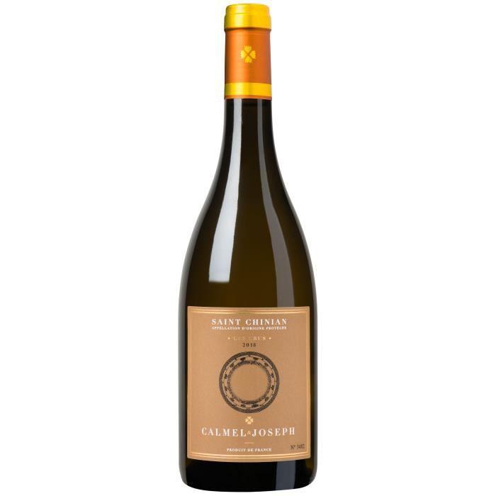 Calmel & Joseph 2019 Saint Chinian - Vin blanc de Languedoc-Roussillon