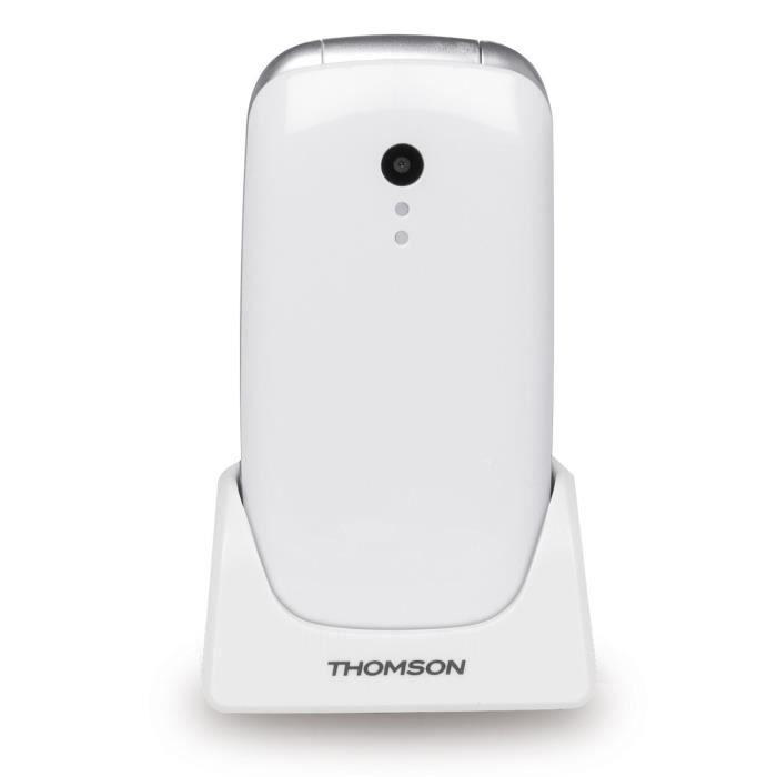 THOMSON SEREA63 GSM Blanc