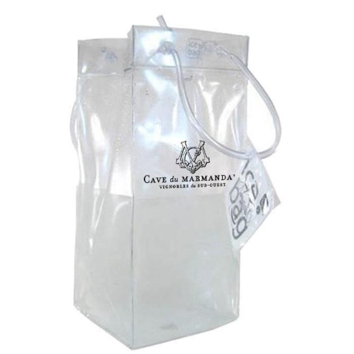 Ice Bag Cave du Marmandais