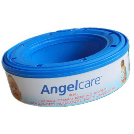 ANGELCARE Recharge Ronde Compatible : Classique, Mini, Comfort, Deluxe x1