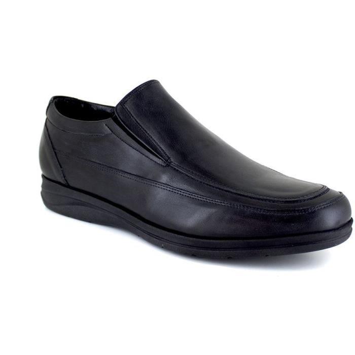 J.BRADFORD Chaussure Mocassins JBMICHIGANNO Noir Homme