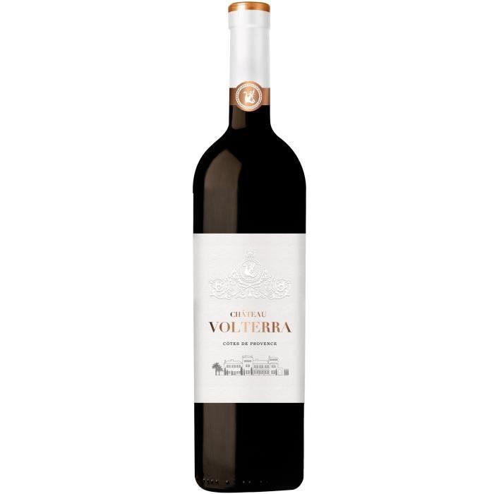 Château Volterra Côtes de Provence - Vin rouge de Provence