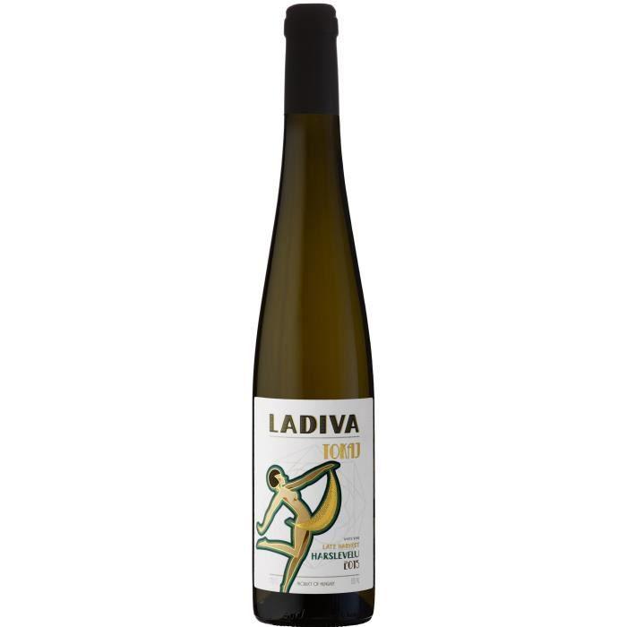 Ladiva Harslevelu Tokaj - Vin blanc Hongrie 50cl
