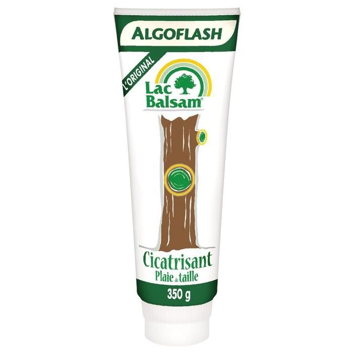 ALGOFLASH Cicatrisant Lacbalsam® - 350 g