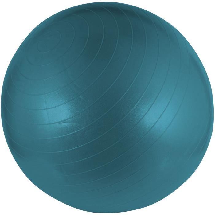 AVENTO Swiss ball L - 75 cm - Bleu