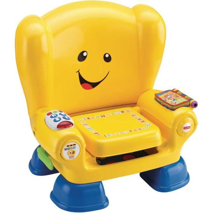 FISHER-PRICE Chaise Eveil Progressif