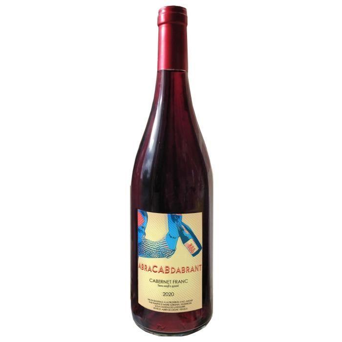 Château de la Roulerie 2020 Anjou - Vin rouge de la Loire