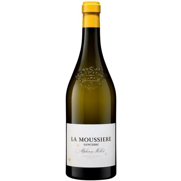 Domaine Alphonse Mellot La Moussière 2020 Sancerre - Vin blanc de Loire
