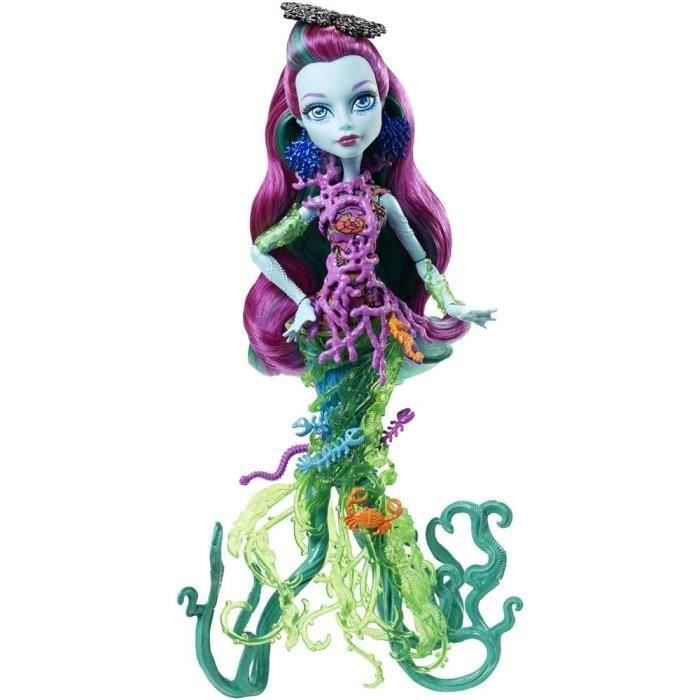 MONSTER HIGH Posea Reef