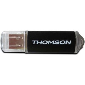 CLE USB THOMSON 8G BLACK