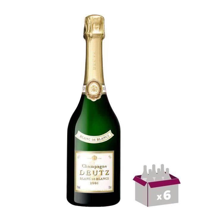 Deutz Blanc de Blanc Millésimé 2011 Champagne