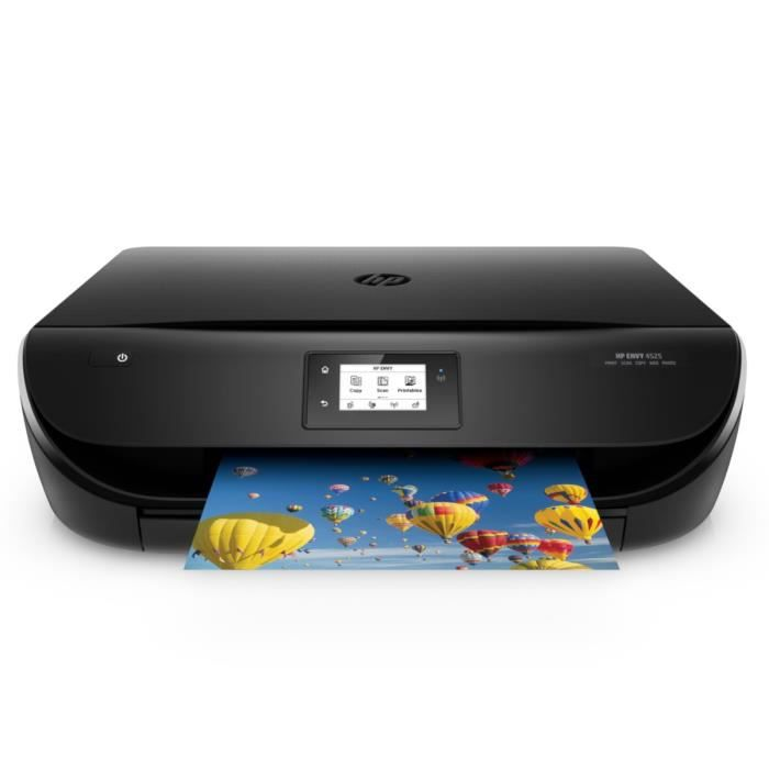 HP Imprimante ENVY 4525 + impression gratuite de 300 pages / mois