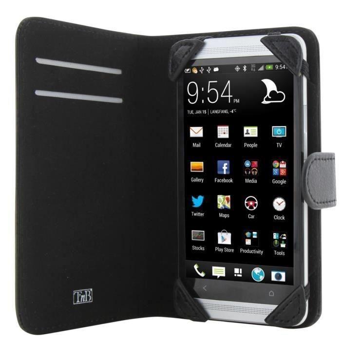 Etui universel smartphones taille M
