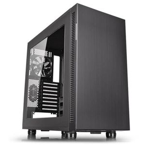 Thermaltake boîtier PC Suppressor F31 Noir Fen?tre