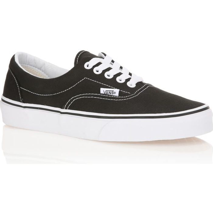 VANS - UA Era Black