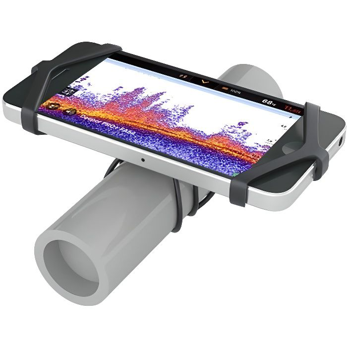 DEEPER Fixation Universelle pour Smartphone