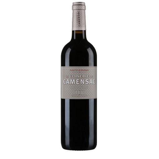 La Closerie de Camensac 2016 Haut-Médoc - Vin rouge de Bordeaux
