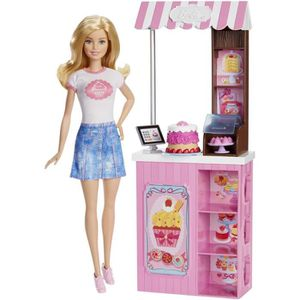 BARBIE Pâtisserie