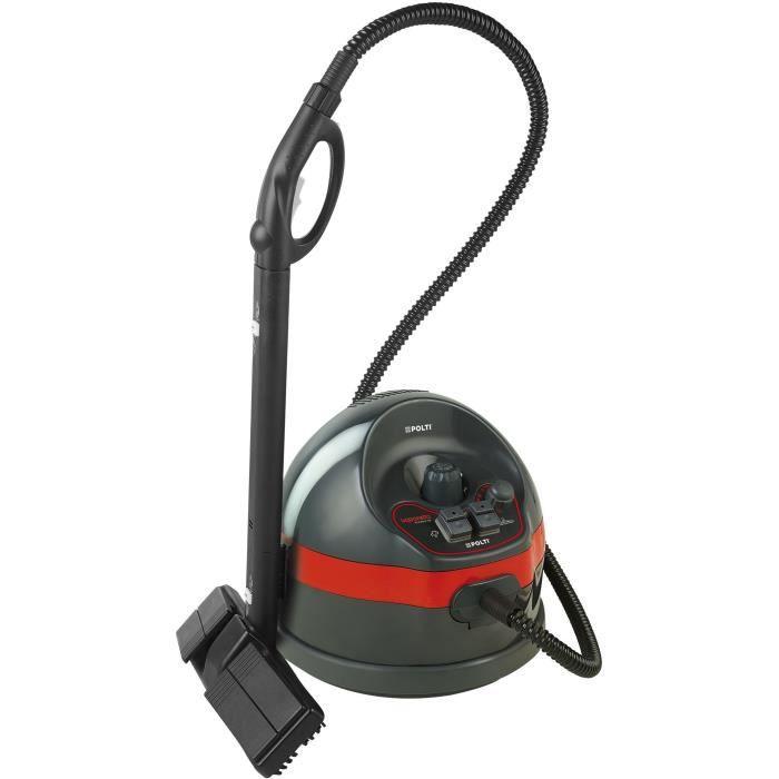 POLTI VAPORETTO - Classic 55 - Nettoyeur vapeur – 3,5 BAR - 80 g/min – 1,3 L