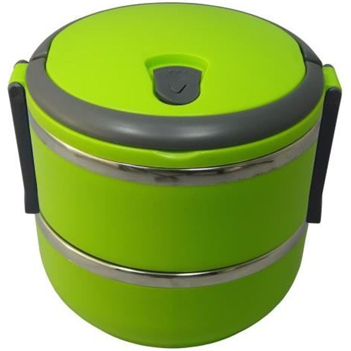 CAO CAMPING Lunch box isotherme - 1,4 L