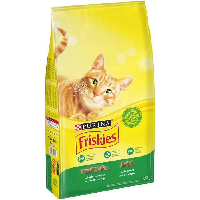 croquettes chat pas cher