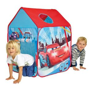 CARS Maison Tente enfant pliable - Worlds Appart
