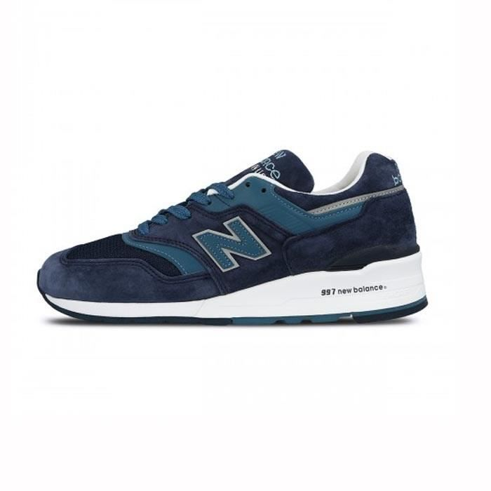 NEW BALANCE Baskets CEF Chaussures Homme