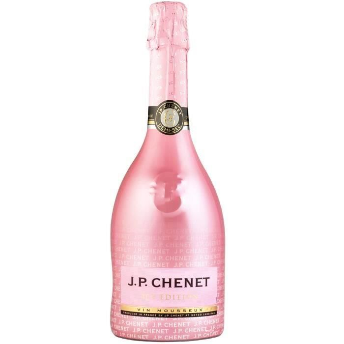 JP Chenet Ice Edition - Vin effervescent Rosé