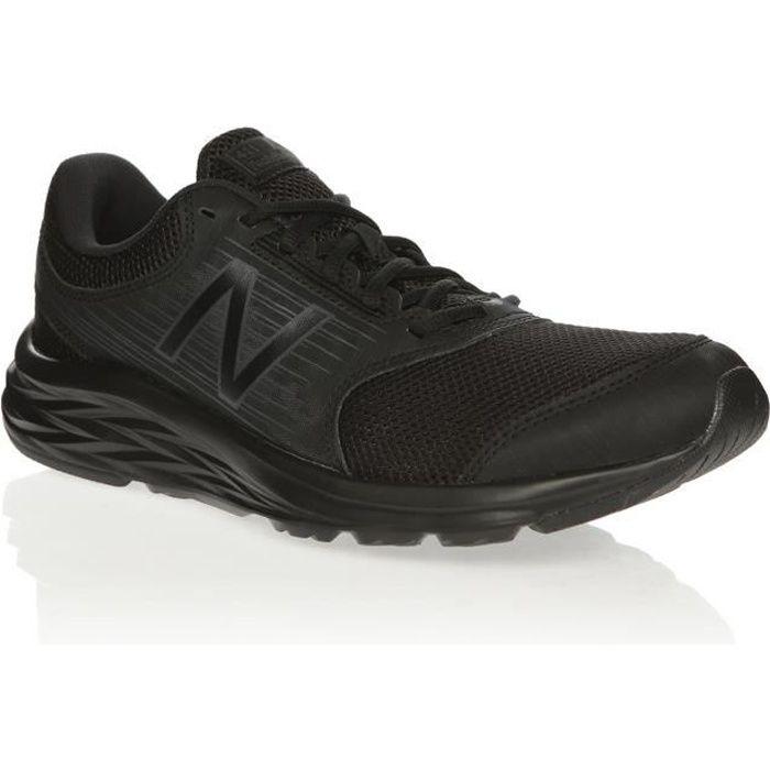 NEW BALANCE Chaussures de running M411CK1 Homme Noir