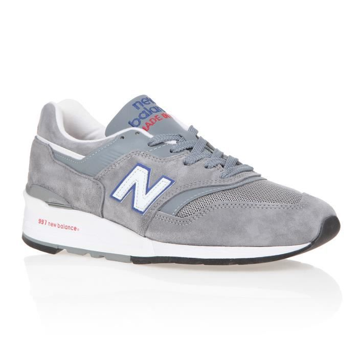 NEW BALANCE Baskets CNR Chaussures Homme