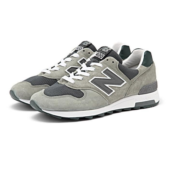 NEW BALANCE Baskets CSP Chaussures Homme