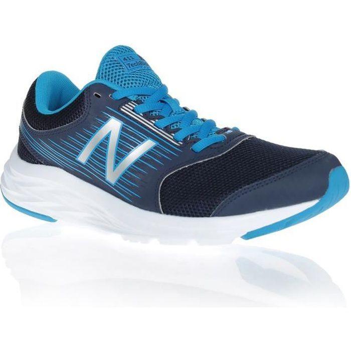 NEW BALANCE Chaussures de running M411CT1 Homme Bleu Marine