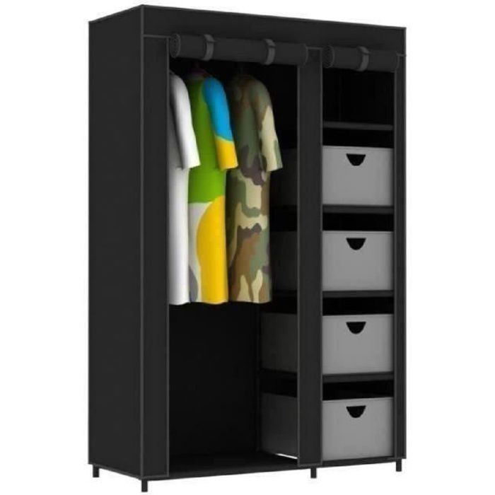 Armoire dressing extensible business