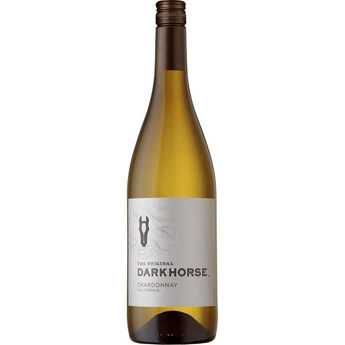 DARK HORSE Chardonnay Vin Blanc de Californie