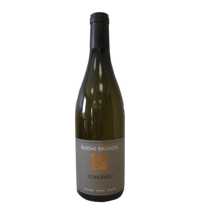 Les Vins de Vienne 2017 Condrieu - Vin blanc de la Vallée du Rhône