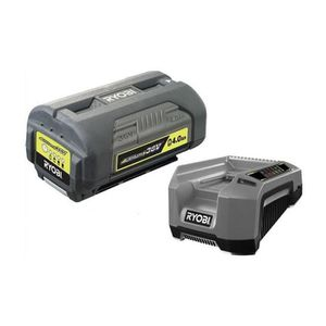RYOBI Pack batterie lithium+ 36 V avec chargeur rapide