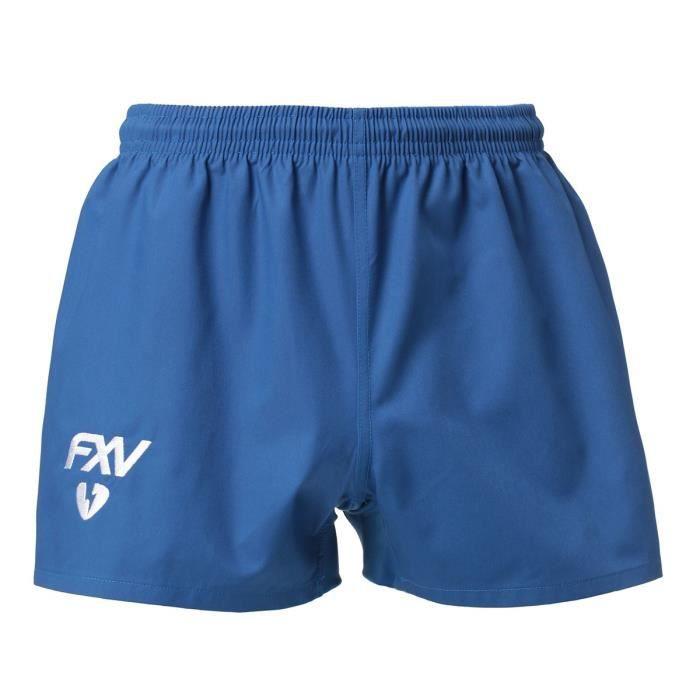 FORCE XV Short Pixy - Homme - Bleu