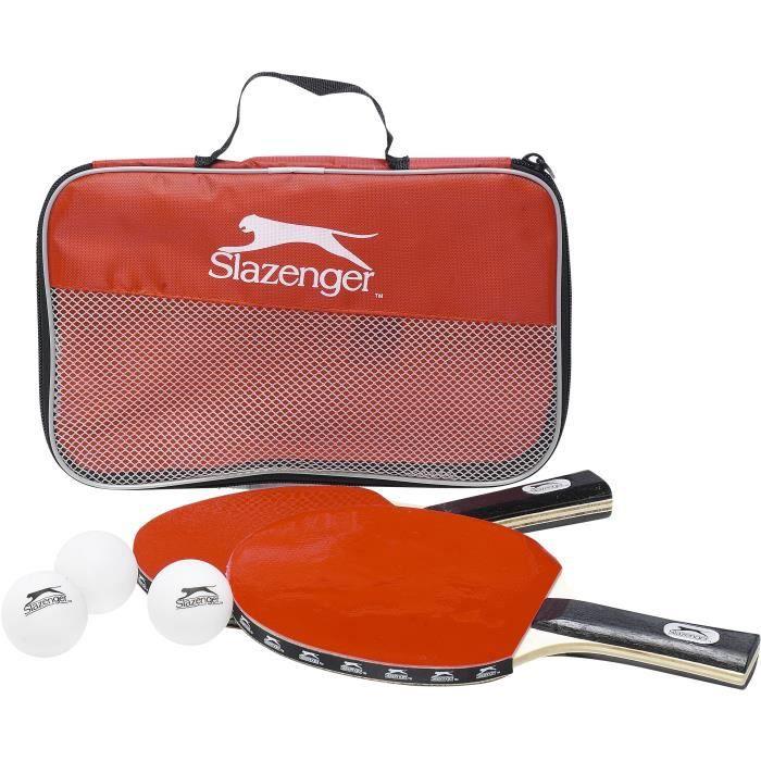 SLAZENGER Table tennis set Promo WD 6 pcs